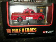 1:64 Corgi Fire Heroes Seagrave 70th Anniversary Columbus, OH Nr. CS90043 in OVP