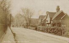 Morden. Farm Cottages, Morden Road.