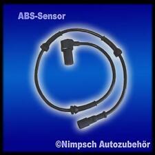 ABS-Sensor Drehzahlfühler VW Transporter T4 Bus 1.9 - 2.8 VR6 Hinten Links