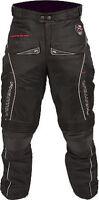 Buffalo Phantom Waterproof Motorcycle Trousers Textile Winter Bike Pants Jeans