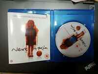 Next of Kin Blu ray, import, PAL format, region 0, like new, ships NOW,  U.S.A.!