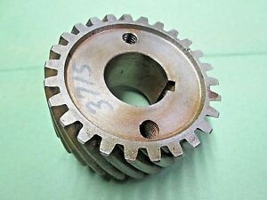 NEW 534303 Studebaker Champion engine crank gear 1955 to 1964 car and truck 3715