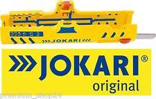 JOKARI SECURA SUPER Dénuder No. 15 Câble Strip-teaseuse Titan Nitrure de