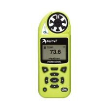 Kestrel 5200 Professional Weather Meter with Bluetooth LiNk - Green - 0852Lgrn