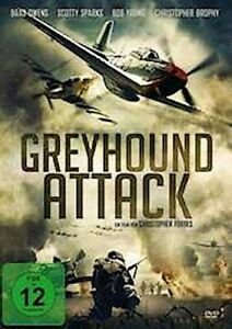 Greyhound Attack,
