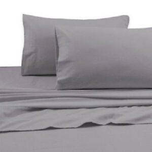SUPER SOFT 6 PIECE DEEP POCKET BED SHEET SET in FULL QUEEN KING & CAL KING SIZE