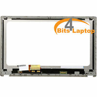 "15.6"" Acer Aspire V5-571P V5-571PG MS2361 Laptop Touch Screen LED LCD With Frame"