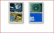 HOL9406 Anniversary of the landing on the moon 2 pcs