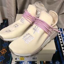42916e4df Pharrell Williams x Adidas Human Race NMD Hu NERD Cream EE8102 Japan  Exclusive