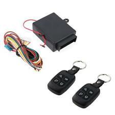 Car Remote Central Kit Door Lock Keyless Entry System with Remote Control S1#
