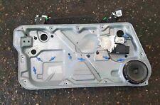 Volkswagen Beetle 1999-2011 Passenger NSF Front Window Motor + Regulator