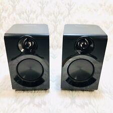 SB-HFS4010 4 Ohm Front Surround Sound Small panasonic speaker X2 Black