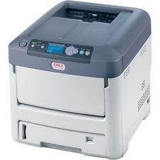 Oki C711n Network Colour Laser Printer 711 C711 711n V1T