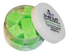 Diva Stuff Sugared Green Apple Scent Sugar Scrub, Exfoliates & Hydrates Skin