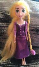 "Disney Tangled the Series Rapunzel Doll 8"" Doll Hasbro 2016"
