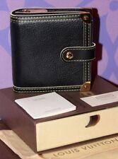 Louis Vuitton Bifold Wallets Zip-Around Women's