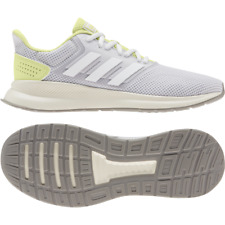 Adidas Women Running Shoes Runfalcon Fashion Work Out Training Sneakers EG8622