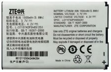 NEW OEM ZTE Li3715T42P3H654251 V960 VF945 V859 V857 V790 X925 X920 X501 Battery