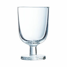 Arcoroc L8398 Resto Buffet-Gläser Kelch 150ml Glas 6 St
