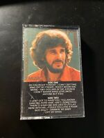 Eddie Rabbitt Rocky Mountain Music Cassette