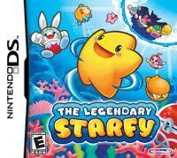 The Legendary Starfy - Nintendo DS Game Only