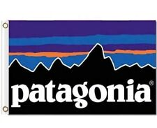 Patagonia Flag Banner 3x5 ft With Grommets