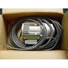 Geared Motor Fuji MGX1MS01A050AS