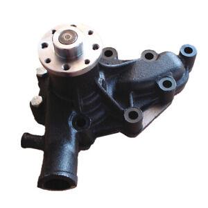 ISUZU C240PKJ / C240PKG ENGINE forklift - WATER PUMP