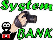 Handschlaufe handstrap für FUJIFILM HS20 HS22 HS25 HS28 HS30 HS33 HS35 HS50 EXR