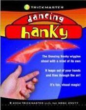 Dancing Hanky - Magic Trick