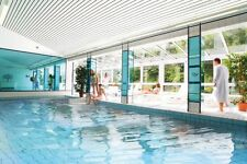 """Wellness Total"" im Soodener Hof - 3 Tage, Kurzurlaub mit Wellness in Hessen"