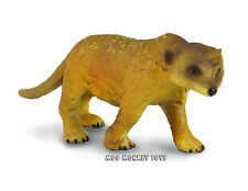 MEERKAT walking CollectA  # 88218 African Animal Replica Toy NWT
