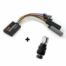 SpeedBox 3.0  für Bosch inkl. Kurbelabzieher