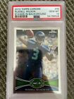 What's Hot in 2012 Topps Chrome Football 25