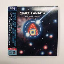 SPACE FANTASY+LIVE SPACE FANTASY  Hideki Matsutake,Kazumi Watanabe,Jun Fukamachi