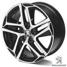 Genuine Peugeot 308 18inch Alloy Wheel Rim - 2013-2016 - 1610113680
