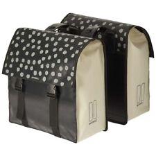 SET Doppeltasche MAGNOLIA DOUBLE BAG 35 Liter /& Glocke /& Sattelbezug teal blue