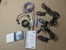 AEMC 3945 POWER QUALITY ANALYZER  ACCESSORIES