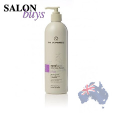 De Lorenzo NovaFusion Colour Care Shampoo 500ml - Silver