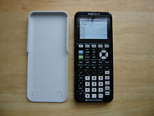 New ListingTexas Instruments Ti-84 Plus Ce Graphing Calculator 6 photos show functionality