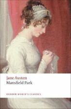Mansfield Park: By Austen, Jane, Stabler, Jane