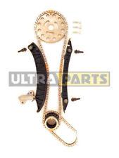 Timing Chain Kit - fits Vauxhall Vivaro 2.0 CDTi 06-on + Gears TK130F