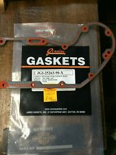 HARLEY-DAVIDSON sportster silicone CAM COVER GASKET JAMES  1991-99 USA SOLD EACH