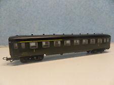 BB24) voiture forestier 1ère / 2ème  classe  JOUEF train electrique HO