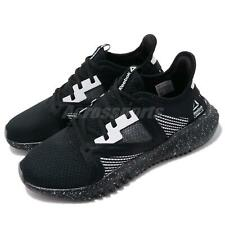 Reebok Flexagon 2.0 Flexweave LM Les Mills Black White Men Cross Training DV9578