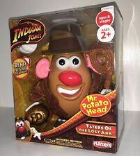 Mr. Potato Head Indiana Jones Taters of the Lost Ark New in Box