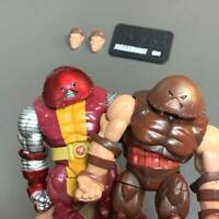 "Marvel Universe Legends JUGGERNAUT COLOSSUS 5"" Action Figure with Stand Toy"