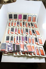 *LOT OF 57*- NEW BODY GLOVE HTC ONE PHONE CASE -*BIG LOT*