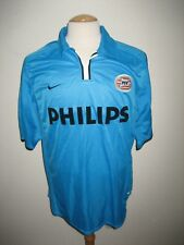 PSV Eindhoven away Holland football shirt soccer jersey voetbal maillot size XL