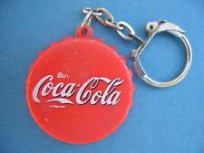 Porte clés-Keychain-Portachiavi- COCA COLA-Capsule Lampe (Pile à Changer)